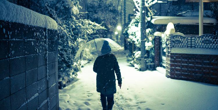 02082014 東京の大雪